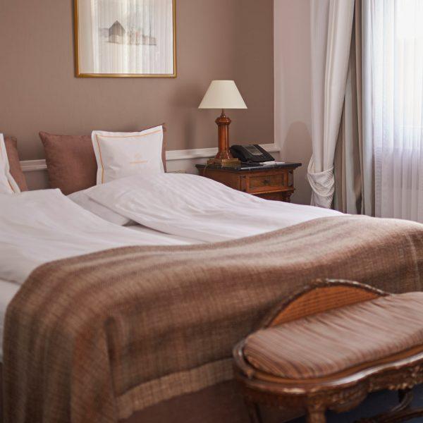 Impression Zimmer & Suiten Zimmer