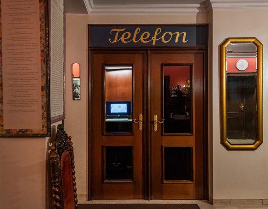 Hotel Goldener Karpfen Kontakt